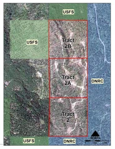 Tract 2B Morning Sky Drive, Trego, MT 59934