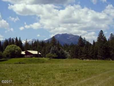 Majestic Mountain Drive, Libby, MT 59923