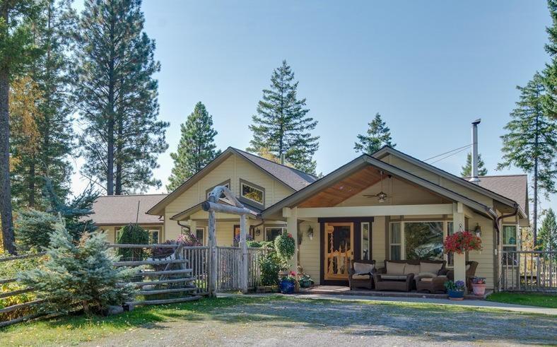 60 Big Cedar, Bigfork, MT 59911