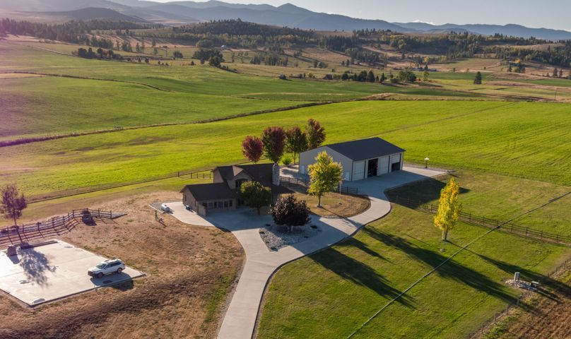 2521 Bratton Way, Stevensville, MT 59870