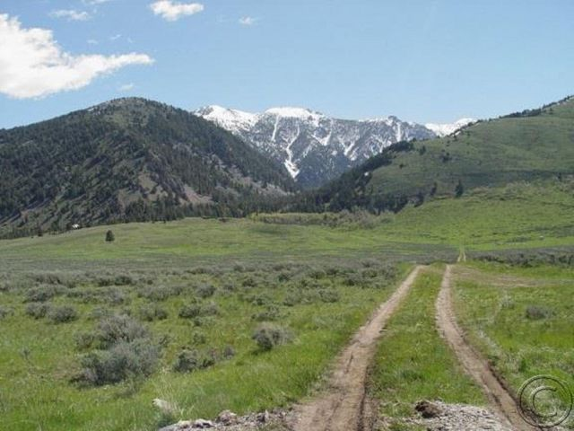 Tbd Sheep Creek, Cameron, MT 59720