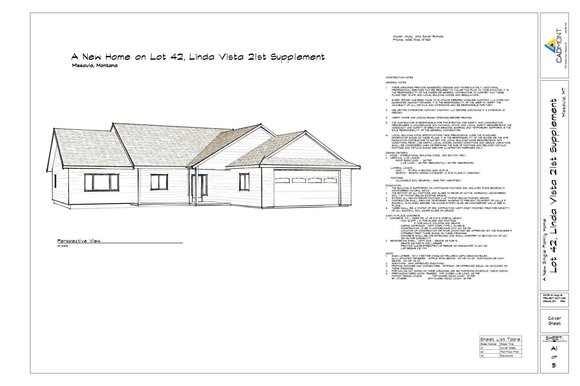 6862 Sophie Drive, Missoula, MT 59803
