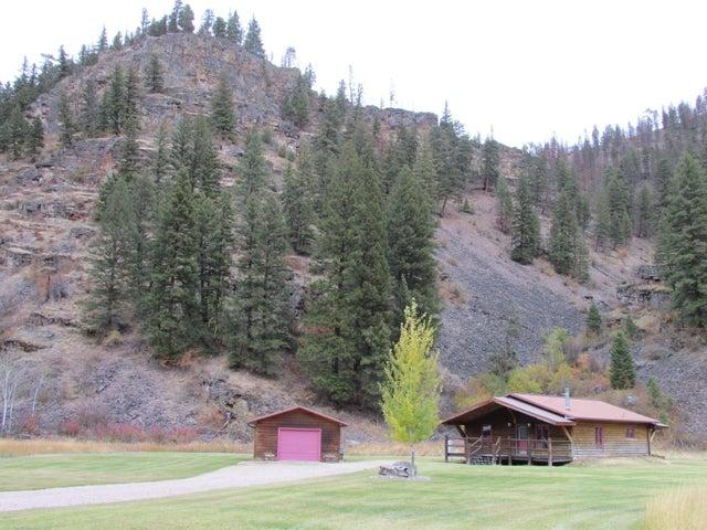 678 Rock Creek Road, Clinton, MT 59825