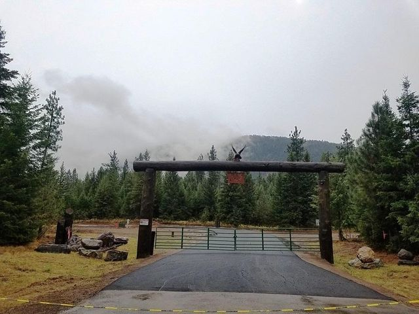 1 Whitewater Trail, Alberton, MT 59820