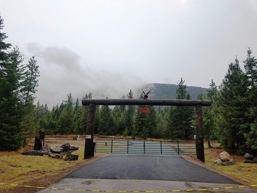 9 Whitewater Trail, Alberton, MT 59820