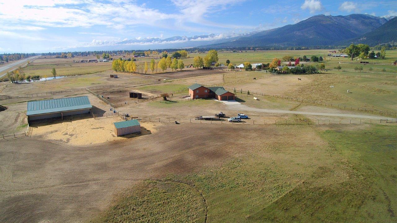 117 Indian Prairie Loop, Stevensville, MT 59870
