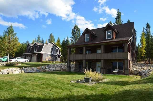 93 Haskill Pass, Rexford, MT 59930