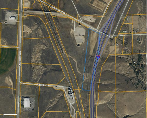 German Gulch Road, Butte, MT 59701