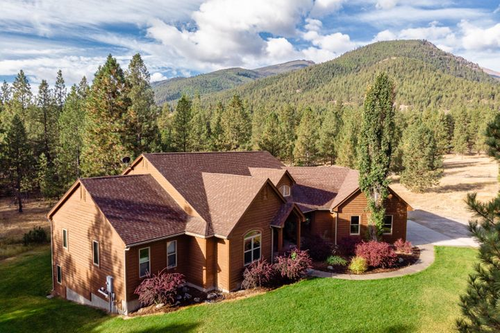 411 N Kootenai Creek Road, Stevensville, MT 59870