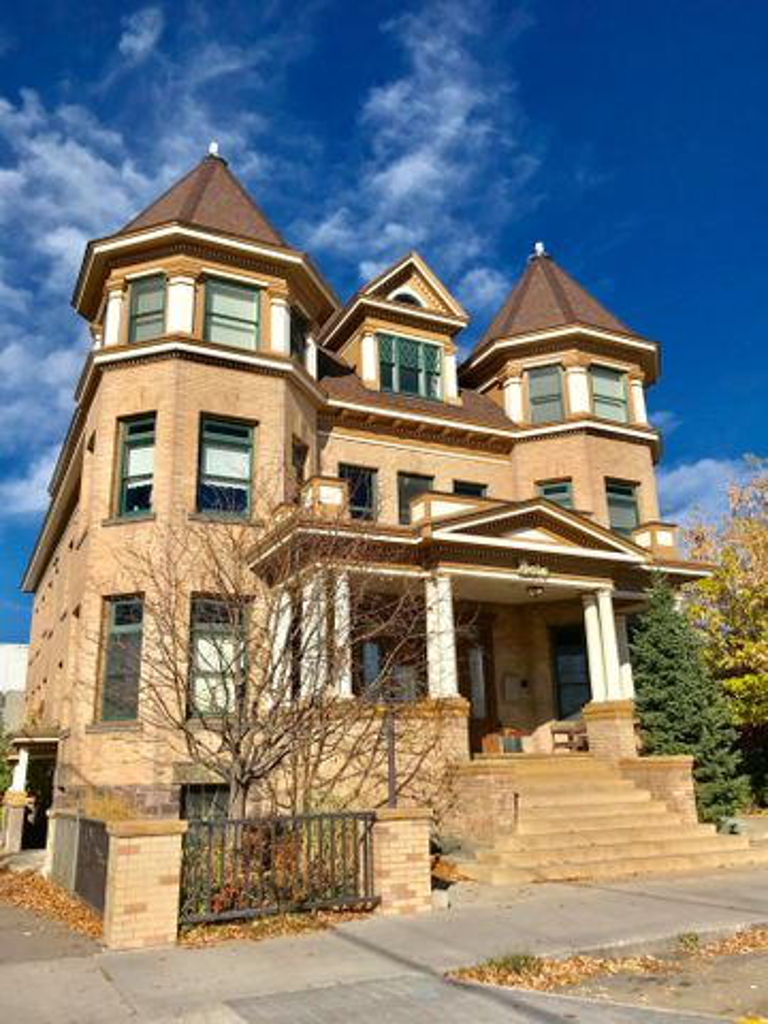 120 S 4th Street W Suite 1, Missoula, MT 59801