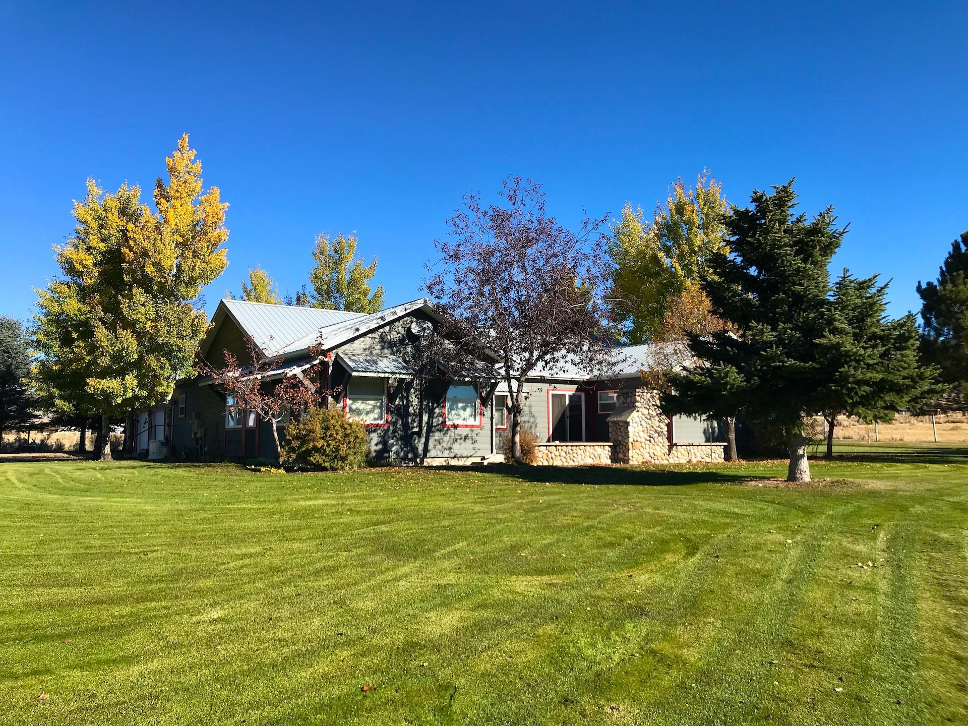 35 Tilton Trail, Sheridan, MT 59749