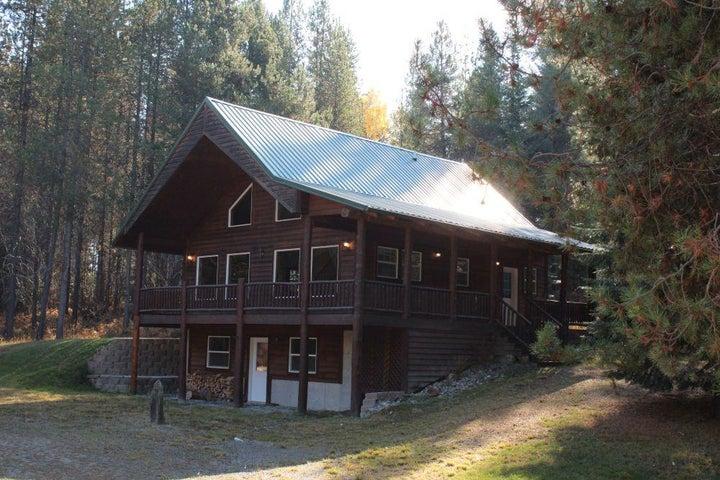 33 Wuerl Drive W, Trout Creek, MT 59874