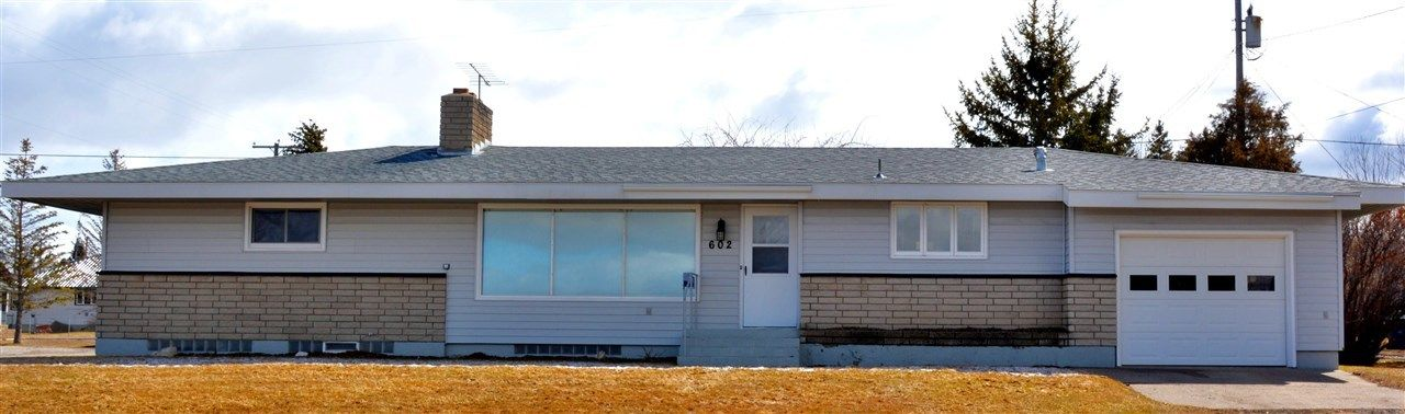602 S CENTRAL AVE, White Sulphur Springs, MT 59645
