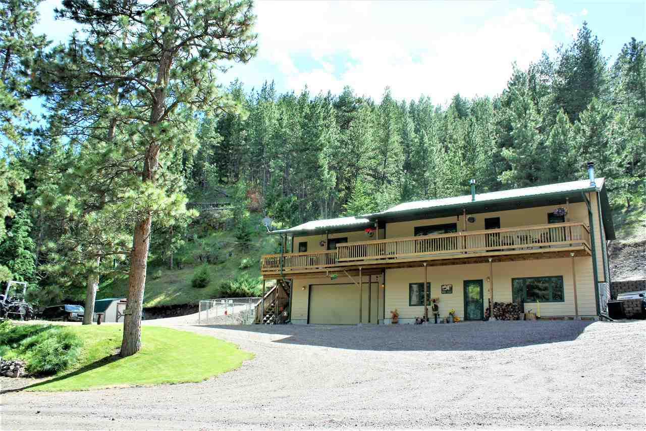 118 Andy Creek Lane, Cascade, MT 59421