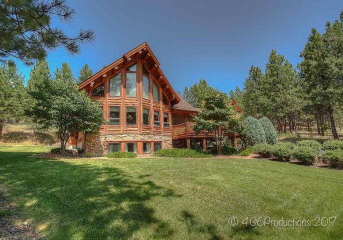 4126 Spring Hill Road, Helena, MT 59601