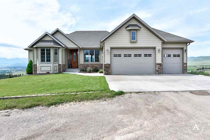 5880 Sharptail Drive, Helena, MT 59602