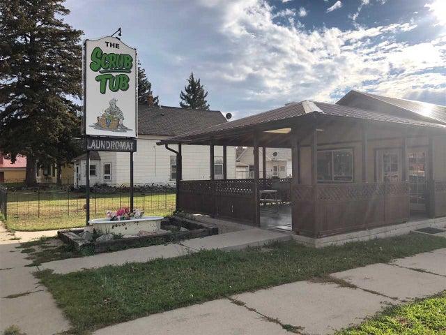 800 Main Street Scrub Tub, Deer Lodge, MT 59722