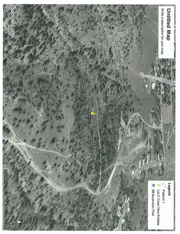 Lot 1-A Crest View Estates, Helena, MT 59601