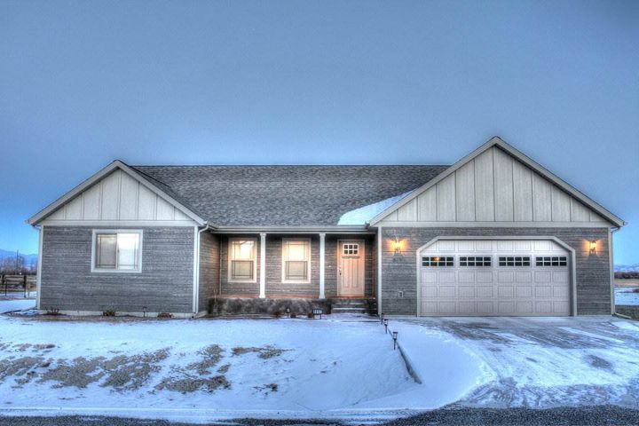 2191 Spring Wheat Loop, East Helena, MT 59635