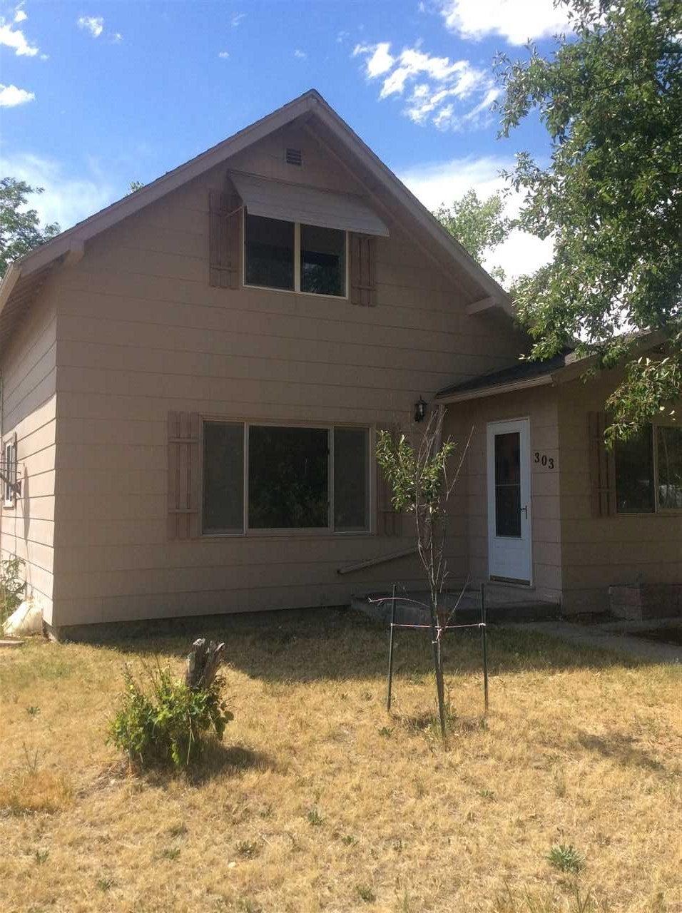 303 Gregg Street, Ryegate, MT 59074