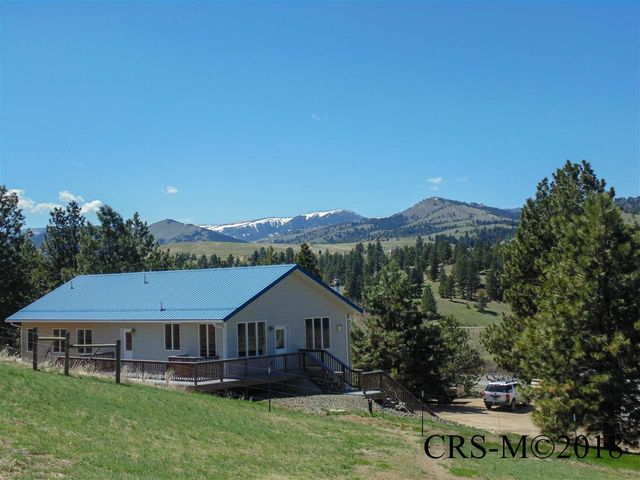 2 Emerson Peak Rd., Jefferson City, MT 59638