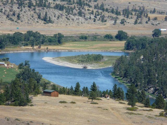 28 Wild Horse Run, Reed Point, MT 59069