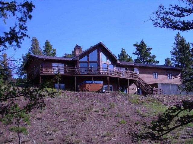 2025 N Lyons Creek Road, Wolf Creek, MT 59648