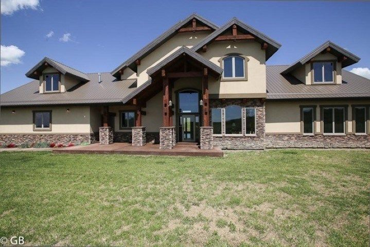 198 Johnson Marn Road, Belt, MT 59412