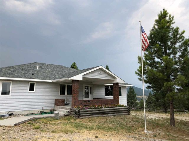 284 Golden Spike Lane, Garrison, MT 59731