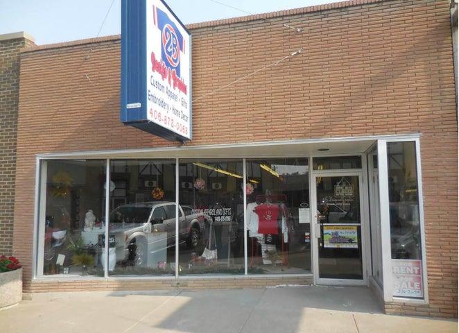 15 S Central Avenue, Cut Bank, MT 59427