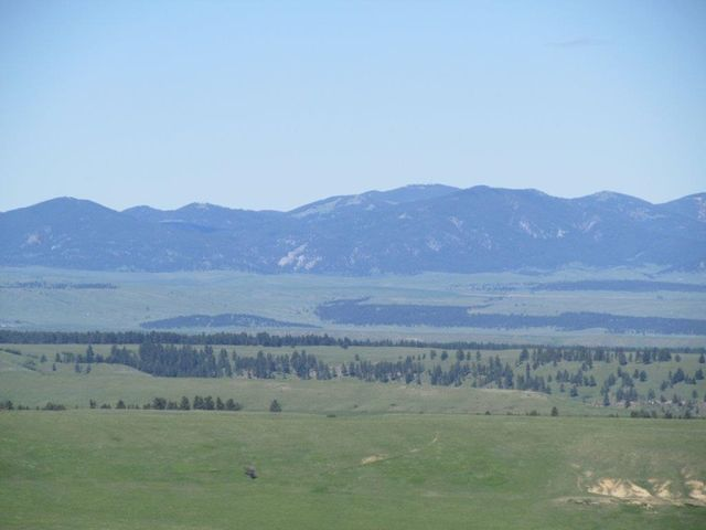 Tbd E Beaver Ridge Dr, Lewistown, MT 59457
