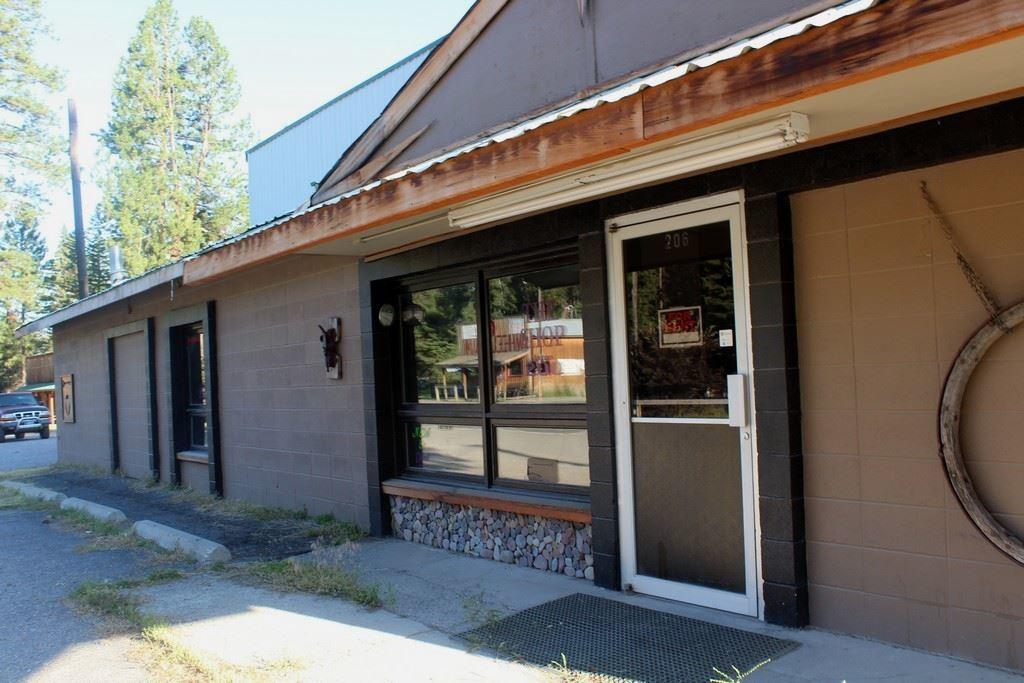 206 Main Street, Lincoln, MT 59639