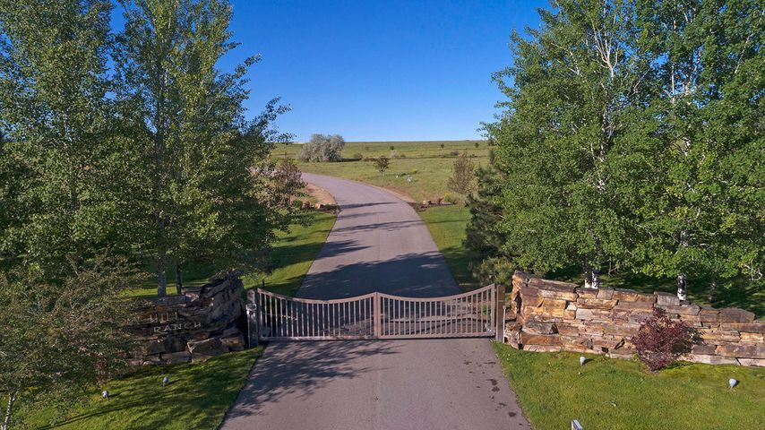 Lot 36 Arrow Hill Ranch, Hamilton, MT 59840