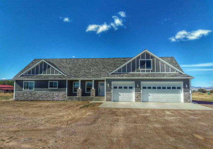 2169 Spring Wheat Loop, East Helena, MT 59635