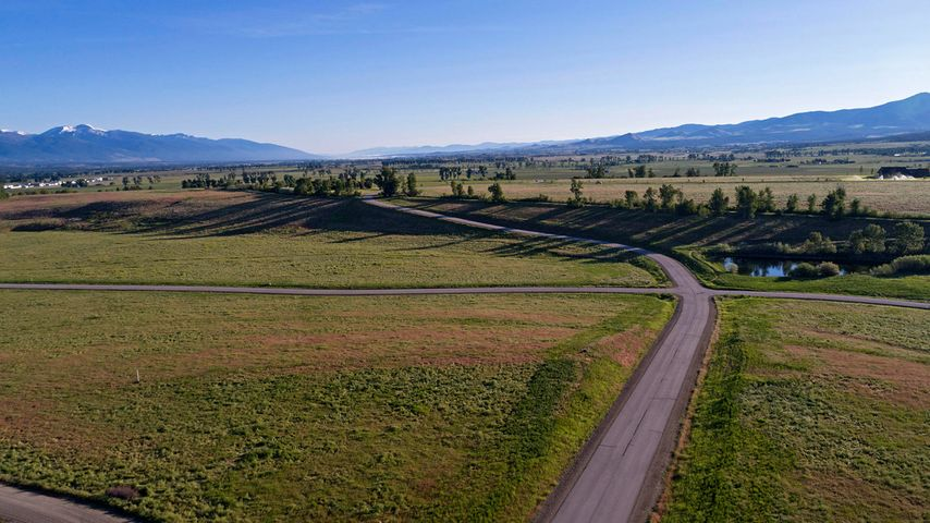 Lot 34 Arrow Hill Ranch Road, Hamilton, MT 59840