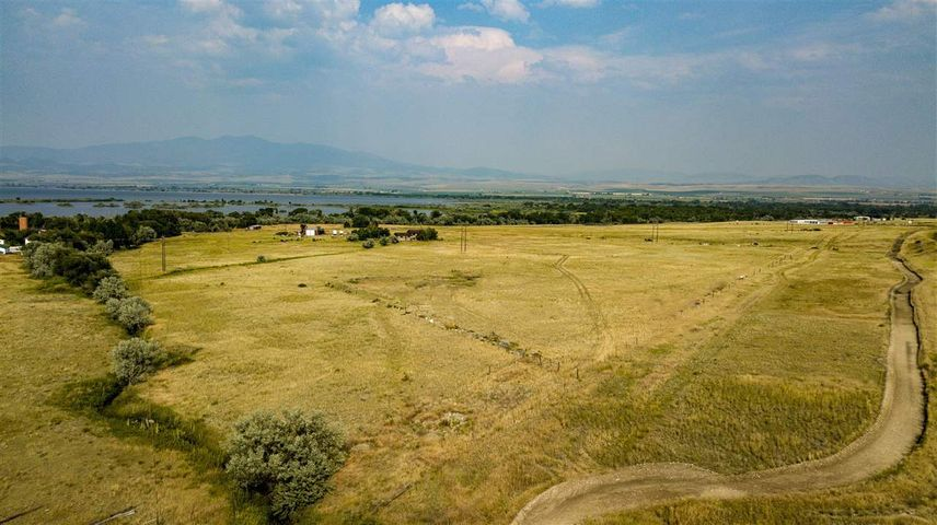 Tbd-2 Springville Road, Townsend, MT 59644