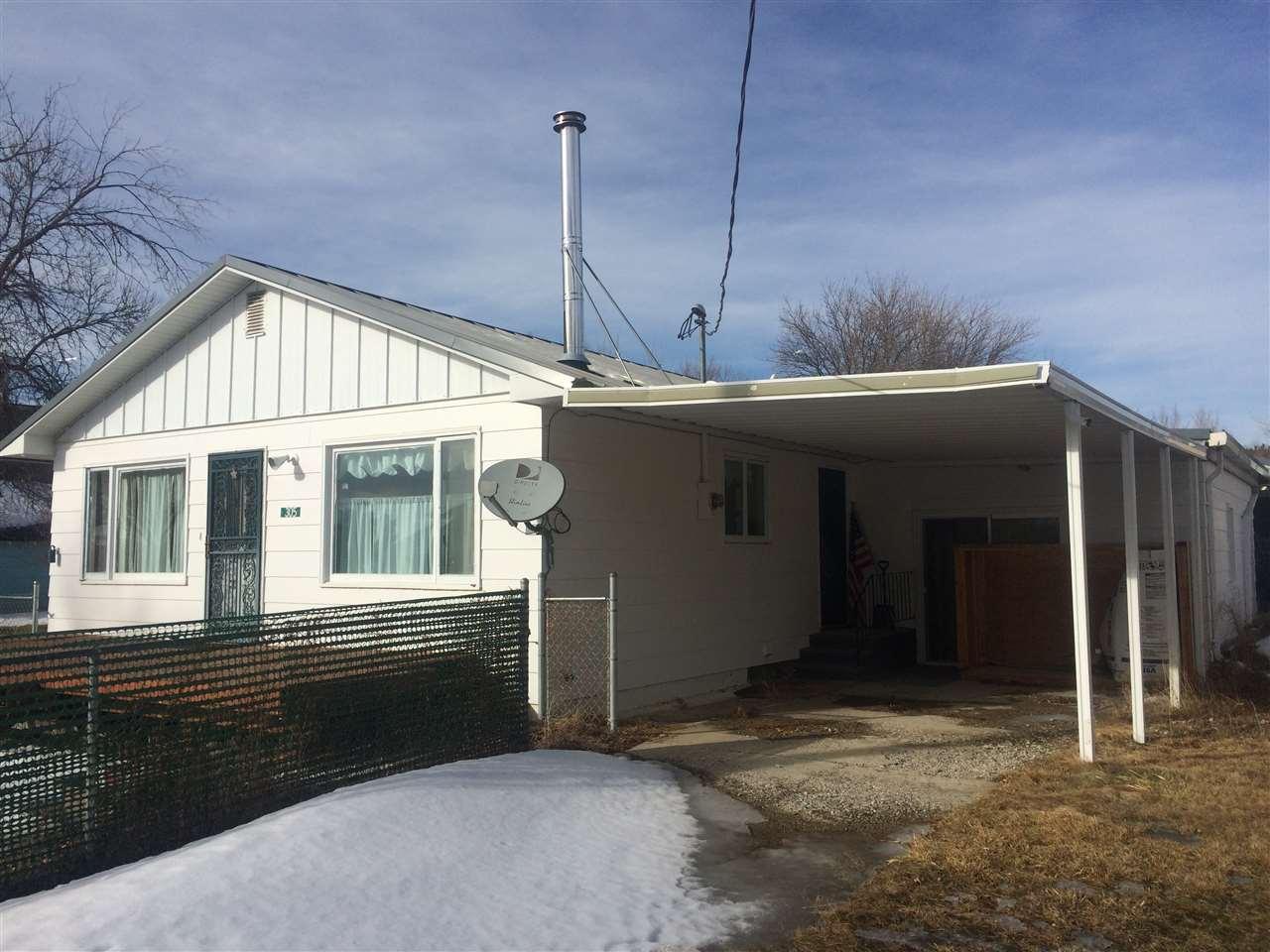 305 W Second Avenue, Ryegate, MT 59074