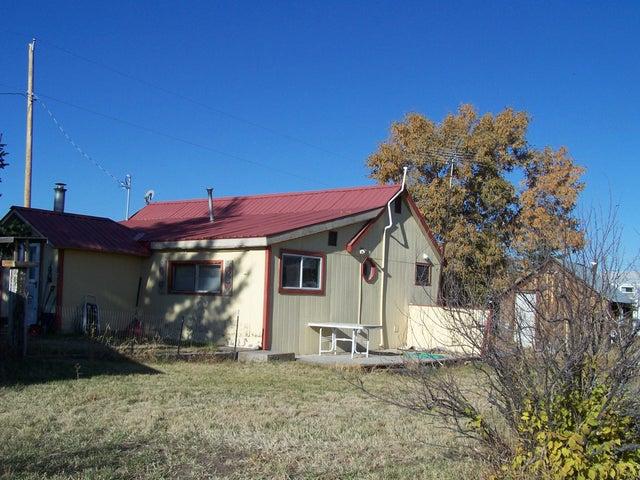 120 Main Street 8 Harris& 6 Smoke Stack Trail, Winston, MT 59647