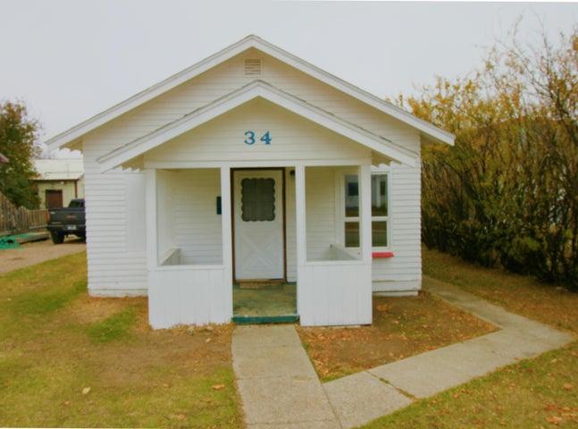 34 7th Avenue S E, Cut Bank, MT 59427