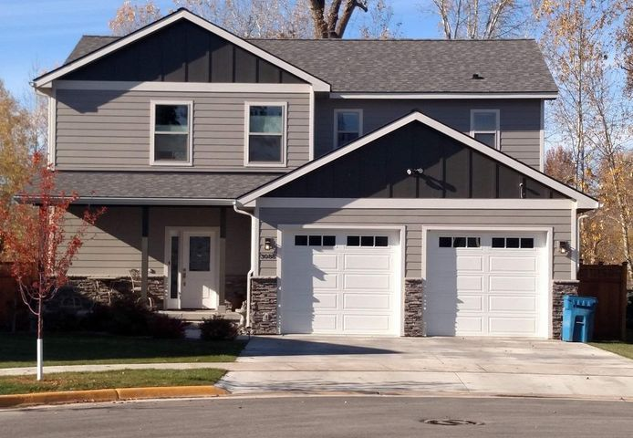 Lot 34 Charleston Street, Missoula, MT 59804