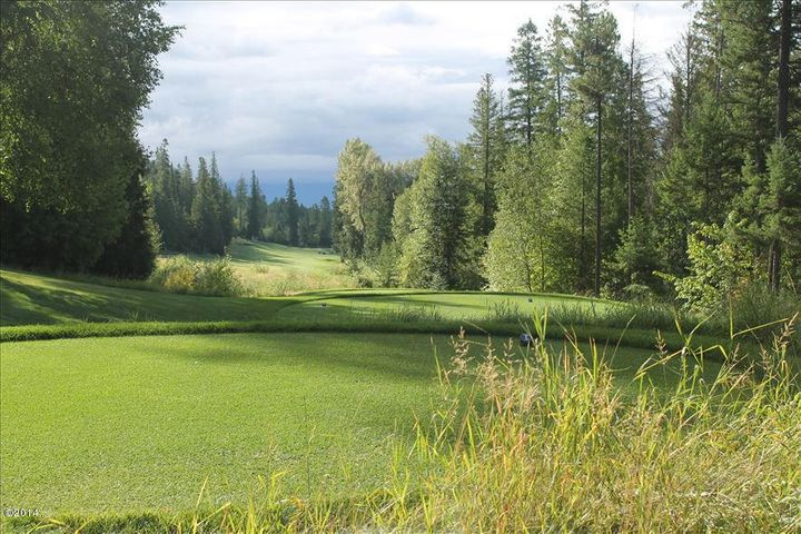Nhn Big Mountain Road, Whitefish, MT 59937