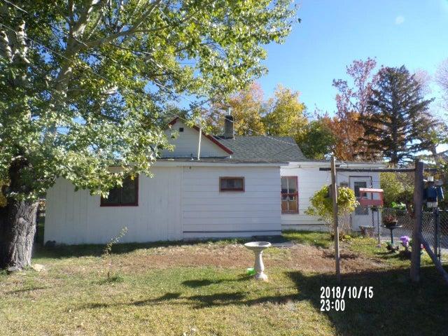 407 N Cedar Street, Townsend, MT 59644
