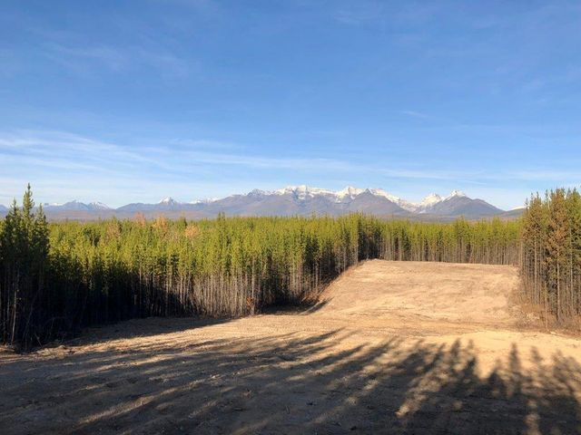 N.H.N. North Fork Road (22 Ac), Polebridge, MT 59928