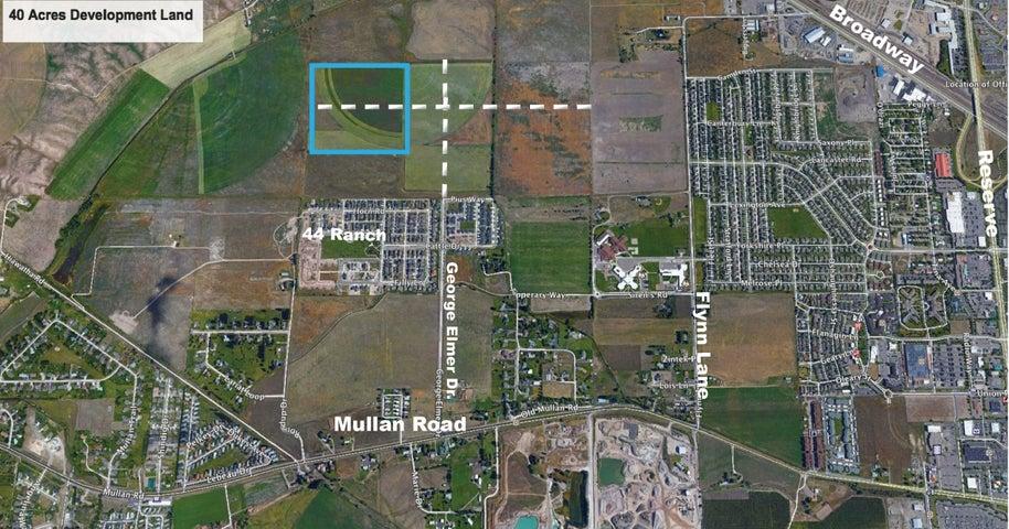 Ukn England Boulevard & Roundup Drive, Missoula, MT 59808