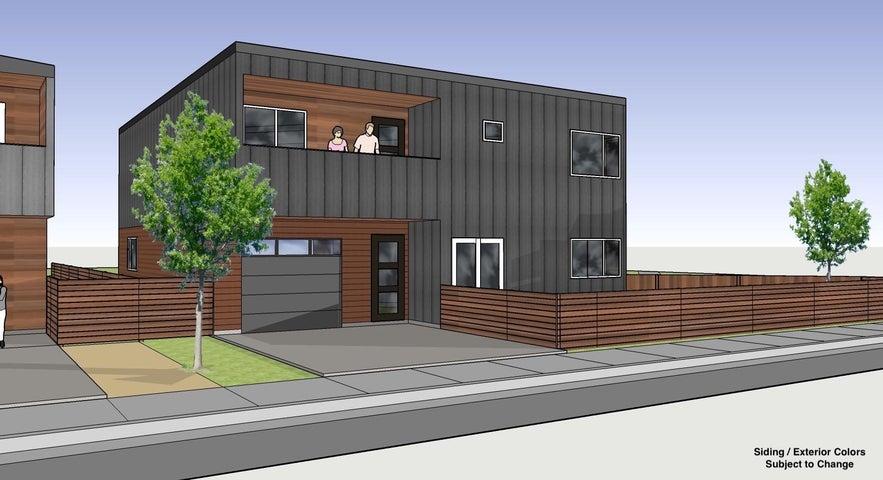 208 W Beckwith Street W, Missoula, MT 59801