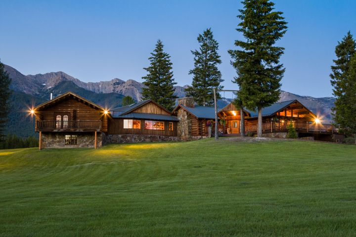 1420 Flint Ridge Road, Condon, MT 59826