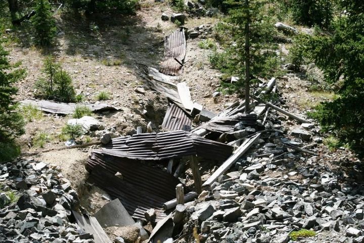 33 Rock Ridge Road, Gold Creek, MT 59733