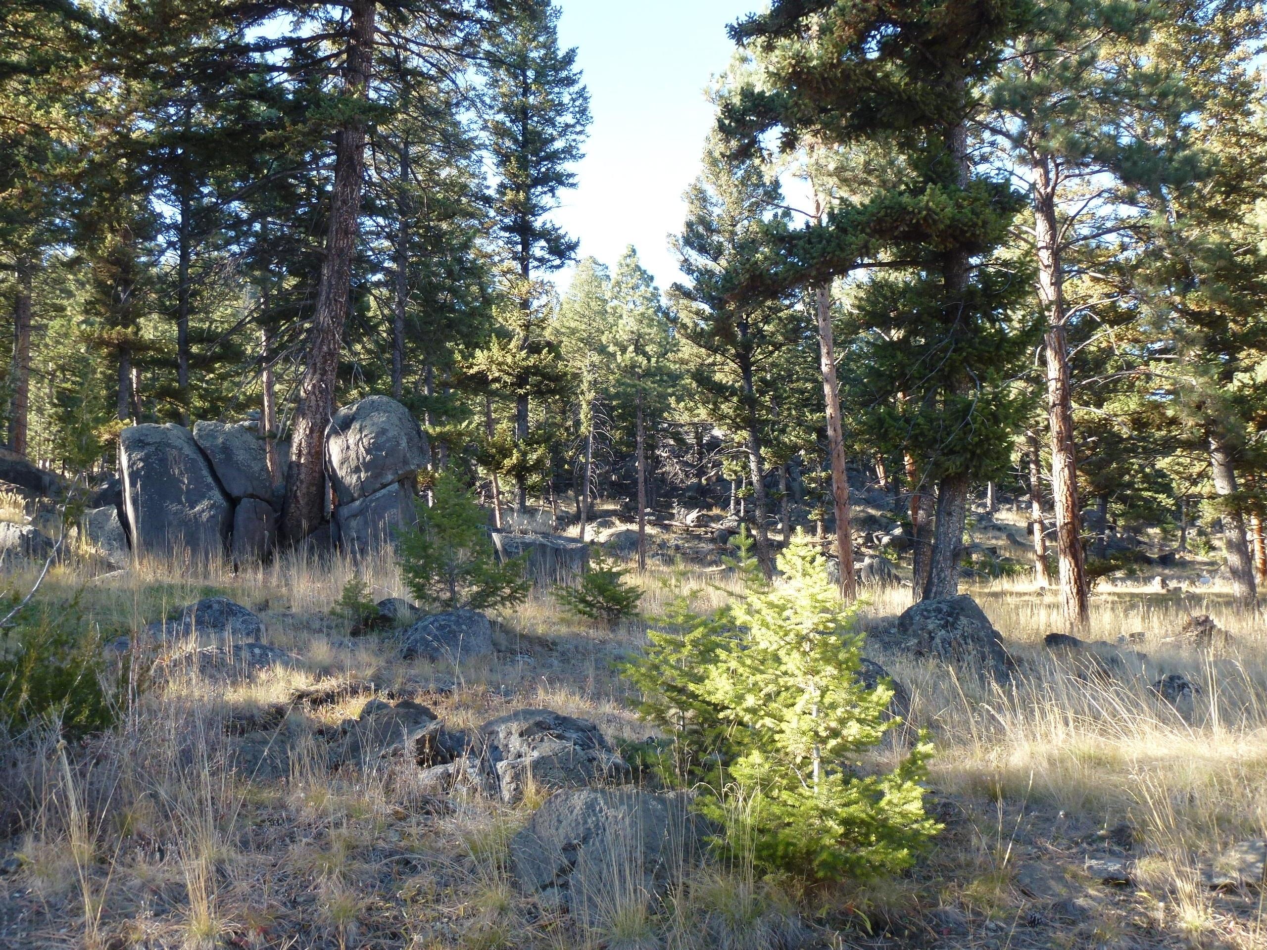 18 Eagle View Drive, Clancy, MT 59634