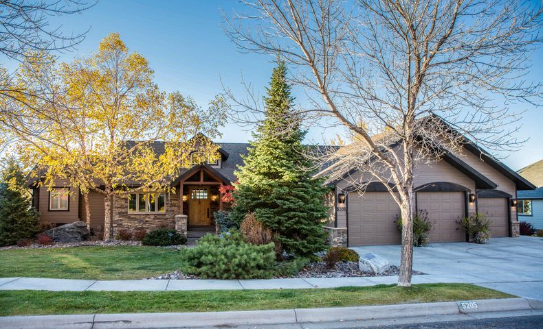 5205 Laree Court, Missoula, MT 59803
