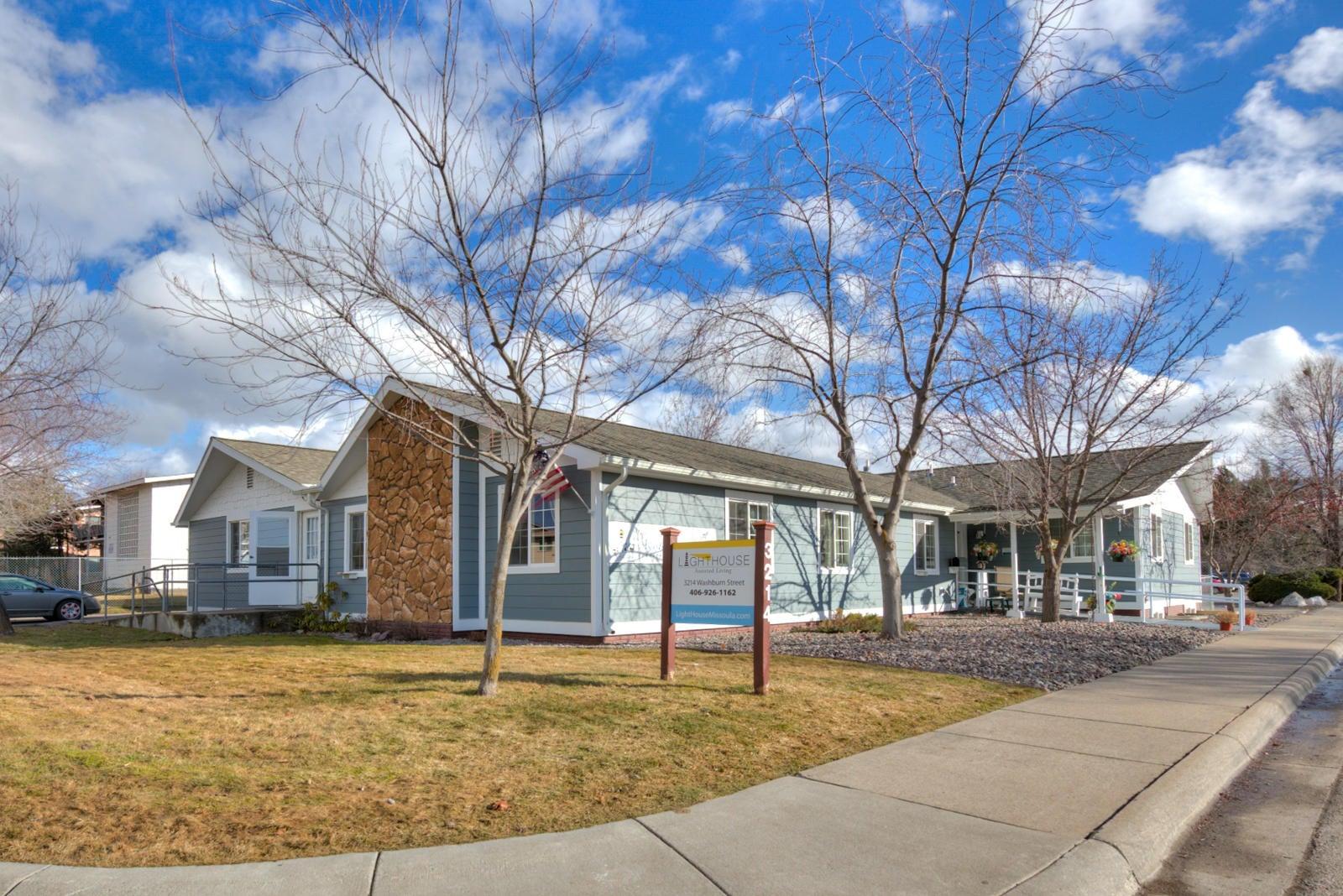 3214 Washburn Avenue, Missoula, MT 59801